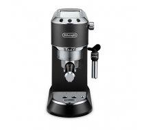 DELONGHI Espresso kafijas automāts Dedica pump,   (EC685BK)
