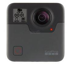 GOPRO Video kamera HERO Fusion,   (CHDHZ-103)