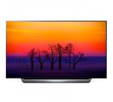 LG 55'' Ultra HD OLED televizors,   (OLED55C8PLA.AEE)
