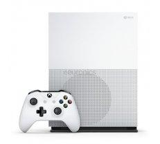 MICROSOFT Spēļu konsole   Xbox One S (1TB) (889842105100)