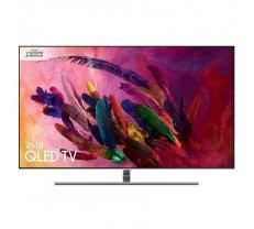 SAMSUNG 55'' Ultra HD QLED televizors,   (QE55Q7FNATXXH)