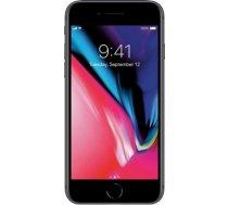 "Smartphone Apple iPhone 8 256GB Space Gray (4,7""; IPS, Retina HD; 1334x750; 2 GB; 1821mAh) (FF59D7B28D8383528F029242EA1211EF5A58C8DE)"