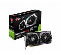 MSI GeForce GTX 1660 Ti GAMING X 6G NVIDIA, 6 GB, GeForce GTX 1660 Ti, GDDR6, PCI Express x16 3.0, Processor frequency 1875  MHz, HDMI ports quantity 1, Memory clock  (GeForce GTX 1660 Ti GAMING X 6G)