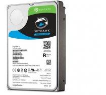 """Seagate Surveillance HDD Skyhawk AI 3.5"""" 14000 GB Serial ATA III (ST14000VE0008)"""