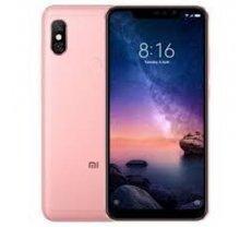 MOBILE PHONE REDMI NOTE 6 PRO/64GB ROSE/GL MZB6895EU XIAOMI (MZB6895EU)