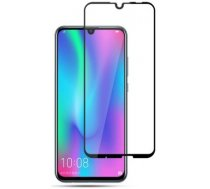 Swissten Ultra Durable 3D Japanese Tempered Glass Premium 9H Screen Protector Huawei P Smart (2019) / Honor 10 Lite Black (SW-JAP-T-3D-PSM2019-BK)