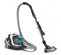 Philips PowerPro Active Bagless vacuum cleaner FC9553/09 99.9% dust pick-up 750W (FC9553/09)