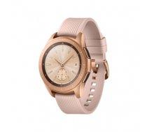 "Samsung Galaxy Watch SAMOLED 3.3 cm (1.3"") Rose Gold 4G GPS (satellite) (SM-R815FZDASEB)"