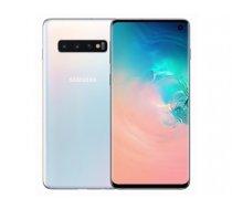 Smartfon GALAXY S10 Dual Sim 128GB Biały (SM-G973FZWDXEO)