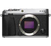 Fujifilm X-E3 kere, silver (16558463)
