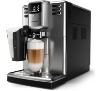Coffee machine fully automatic Philips EP5335/10 (silver color) (B8FC48A10C189EDECD4EE9AECA8F0227D8884F42)
