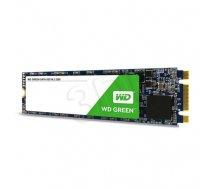 Drive WD Green WDS120G2G0B (120 GB ; M.2; SATA III) (77FD949A4243428D85C63BF83955AA4B131E913D)