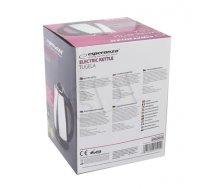 Kettle electric Esperanza Tugela EKK004S (2200W 1.8l; inox color) (67821CF9A3574226B38DC95B35DF4D098A803E98)