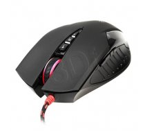 Mouse computer A4 TECH Bloody V5m A4TMYS43982 (Optical; 3200 DPI; black color (BFB69D6F024C923E0B51E5E1E3F394127AB7986B)