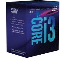 Processor Intel Core i3-8100 i3-8100 BX80684I38100 961060 (3600 MHz; 3600 MHz; LGA 1151; BOX) (C837C08EB66844D1CE7177E6F1BC5523F1989495)