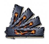 Memory Set G.SKILL Ripjaws4 F4-2400C15Q-32GRK (DDR4 DIMM; 4 x 8 GB; 2400 MHz; 15) (1FD01FF4FDDFF5708E8DB73FF021B1125A4A437C)