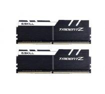 Memory Set G.SKILL TridentZ F4-3200C14D-32GTZKW (DDR4 DIMM; 2 x 16 GB; 3200 MHz; 14) (86421267BF60AFC028BE3CA41241E25C07A41258)
