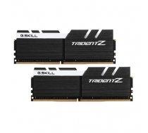 Memory Set G.SKILL TRIDENTZ F4-3200C15D-16GTZKW (DDR4 DIMM; 2 x 8 GB; 2133 MHz; 15) (C96C3534384F63058AC344642B4014F23E74B8CE)