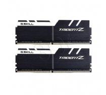 Memory Set G.SKILL TridentZ F4-3200C16D-16GTZKW (DDR4 DIMM; 2 x 8 GB; 3200 MHz; 16) (C9DE0F1B13B238AFEA8DE8034EB64DEF5F1791A8)
