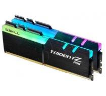 Memory Set G.SKILL TridentZ RGB F4-3200C14D-16GTZR (DDR4 DIMM; 2 x 8 GB; 3200 MHz; 14) (59927BC2077D9750B8ECD2D22BB4A75837EEAE8E)