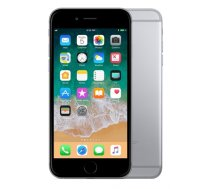 2nd by Renewd iPhone 6 Space Gray 64GB Remade/Refurbished (896CD73C50219351B9E75DFA31436A05146BAA2A)