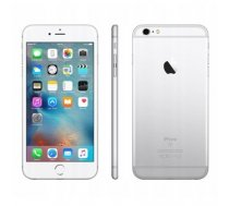 "Remade Apple iPhone 6S 11.9 cm (4.7"") 64 GB Single SIM Silver Refurbished (79114CAD1F65A4C3A00672554616166837EB2B83)"