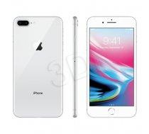"""Smartphone Apple iPhone 8 Plus 64GB Silver (5,5""""; 1920 x 1080; 64GB; 3 GB; silver color ) (019DFDB441175F8E1DDDDC92313A0F0E38965B56)"""