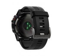 Smartwatch Garmin Fenix 5X Sapphire 010-01733-01 (gray color) (6E081B0A22614CDB85FDE23B29FCFBAD42E71533)