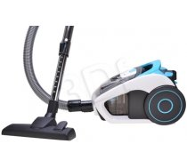 Vacuum cleaner bagless Blaupunkt Blaupunkt VCC301 (700W; white color) (BE00C4E933C89ACB7B533E04805E88BA54C26915)