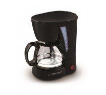 Esperanza EKC006 coffee maker Drip coffee maker 0.6 L (05A6E445B22C6BD5582B06CA9B8A05B0B73E74CD)