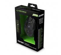Mouse Esperanza Lightning EGM211R (Optical; 2400 DPI; black color (7059B6DA5FB57E0DCDC33E7D102786D8CA790601)