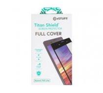 Huawei P20 Lite Fullcover Blac (ES507009)