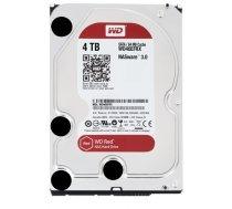 """Western Digital Red 4TB 3.5"""" 4000 GB Serial ATA III (WD40EFRX-RFB)"""