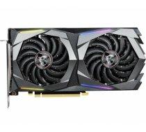 MSI GTX 1660TI Gaming X 6G GeForce GTX 1660 Ti 6 GB GDDR6 (GTX1660TIGAMINGX6G)