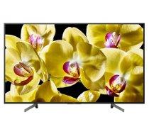 """Sony KD-49XG8096BAEP 49"""" (123 cm), Smart TV, 4K UHD, 3840 x 2160 pixels, Wi-Fi, DVB-T / DVB-T2 / DVB-C / DVB-S / DVB-S2, Black (KD49XG8096BAEP)"""