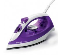 Philips Steam iron GC1433/30 2000 W Anti-calc Non-stick soleplate (GC1433/30?/PACKAGE)