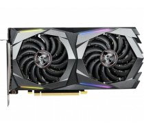 MSI GeForce GTX 1660 GAMING X 6G, TF VII Fan, 6GB GDDR6, HDMI, 3xDP (GTX 1660 GAMING X 6G)
