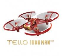 Ryze Tech Tello Toy drone (Iron Man Edition), powered by DJI (CP.TL.00000002.01)