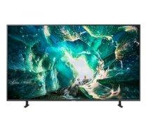 SAMSUNG 55'' Ultra HD 4K LED televizors,   (UE55RU8002UXXH)