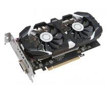 MSI GeForce GTX 1050 Ti 4GT OC NVIDIA 4 GB GDDR5 (V809-2277R)