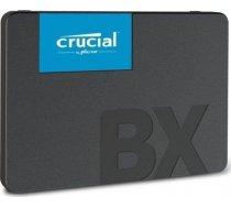 "Crucial BX500 2.5"" 960 GB Serial ATA III QLC 3D NAND (1A164CFCAAB6089232301BBBF9BC7FB1106DB160)"