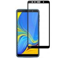 Swissten Ultra Durable 3D Japanese Tempered Glass Premium 9H Screen Protector Samsung 405 Galaxy A40 Black (SW-JAP-T-3D-A405-BK)