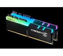 G.Skill Trident Z RGB DDR4 32GB (2x16GB) 3200MHz CL15 1.35V XMP 2.0 (F4-3200C15D-32GTZR)