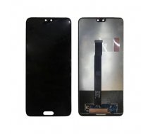 Screen LCD Huawei Mate 20 Pro (black) ORG (TE321209)