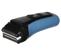 Braun Series 3 3040s Foil shaver Trimmer Black,Blue (7F786BAA74DA183A843AAF1531BBA3C6996ADBD0)