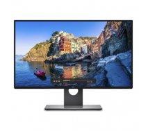 "Dell UltraSharp 27 InfinityEdge Monitor U2717D - 68.6cm(27"") Black EUR (210-AICW2)"
