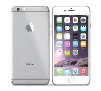 "Smartphone Apple iPhone 6 Plus 16GB Silver (5,5""; IPS, Retina HD; FullHD 1920x1080; 1 GB; 1810mAh; Remade/Refurbished) (80BCFDC3C13EA6CE0C2446B0291A57626C856985)"