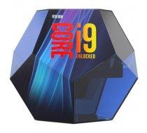 CPU INTEL Core i9 i9-9900K Coffee Lake 3600 MHz Cores 8 16MB Socket LGA1151 95 Watts GPU UHD 630 BOX BX80684I99900KSRG19 (BX80684I99900KSRG19)