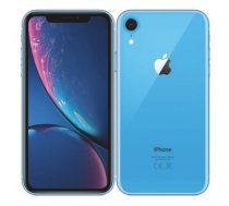 "Apple iPhone XR 15,5cm (6.1"") 64 GB Dual SIM 4G Blue (MRYA2CN/A) (MRYA2CN/A)"