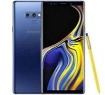 Samsung Galaxy Note 9 N960F 128GB Ocean Blue (8032325234077)